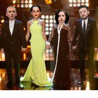 Lady Gaga, Katy Perry, Justin Timberlake & Eminem become X Factor judges