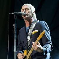 Paul Weller performs at Latitude Festival 2012