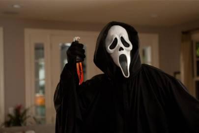 2. Scream (1996)