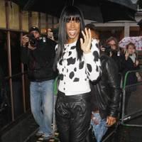 Mid-Week, Week 5 - Kelly Rowland