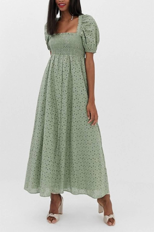 0c38b6e5414c00 Summer dresses 2019 UK - Midi