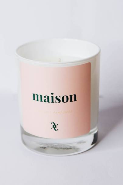 Best Fig Scented Candle
