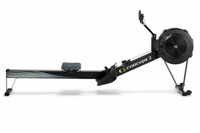 Best rowing machine from Concept2