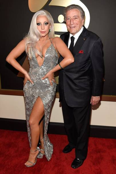 Lady Gaga & Tony Bennett