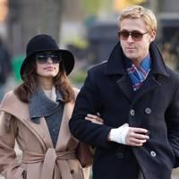 Eva Mendes + Ryan Gosling = 31%