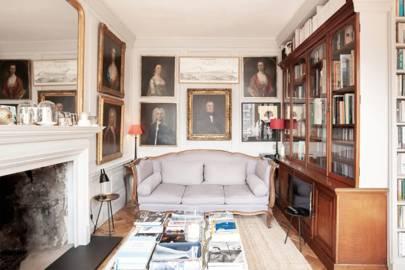 Best Edinburgh honeymoon Airbnb