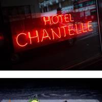 HOTEL CHANTELLE