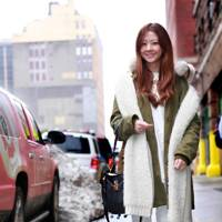 Michiko Aizawa, Designer, New York