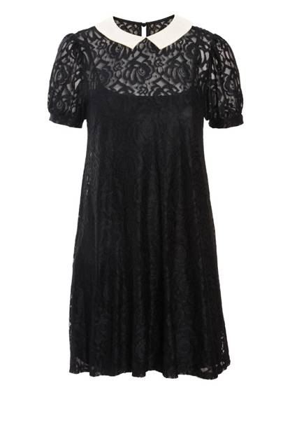 Christmas Party Dresses Under 50 2011 Topshop More Glamour