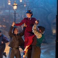 2. Mary Poppins Returns