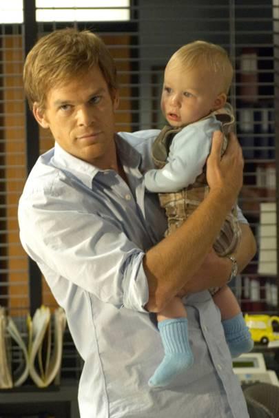 19. Dexter