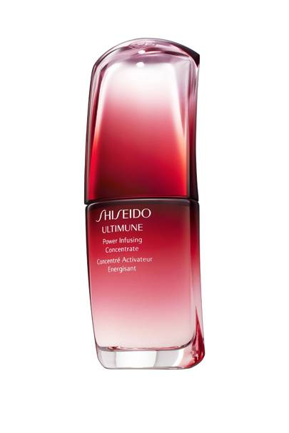 Shiseido Power Infusing Concentrate, £60