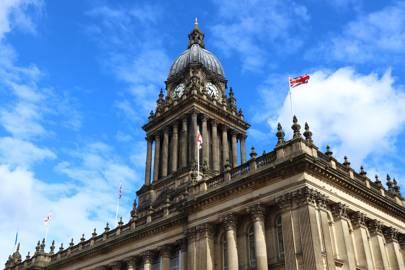 Best city breaks UK: Leeds