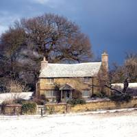 Iris's cottage - The Holiday