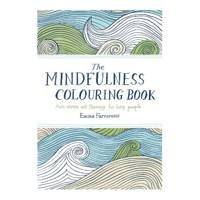 Products for anxiety: The mindfulness colouring book