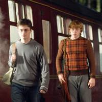 Ronald Weasley in Harry Potter
