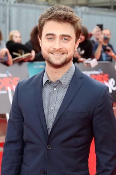 59. Daniel Radcliffe