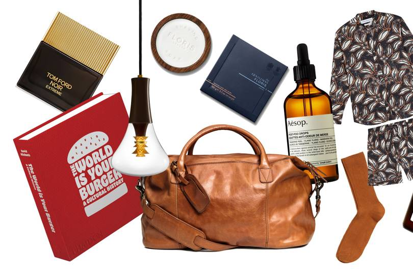 Unique father's day gift ideas & personalised presents   Glamour UK