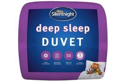 Best Amazon Prime Day deals: Silentnight duvet