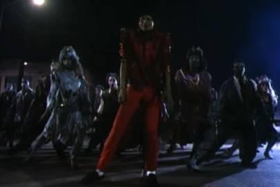 Michael Jackson - Thriller (1982)