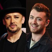 Boy George & Sam Smith