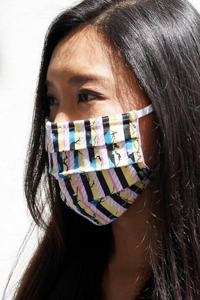 Where to buy face masks UK: John Lewis