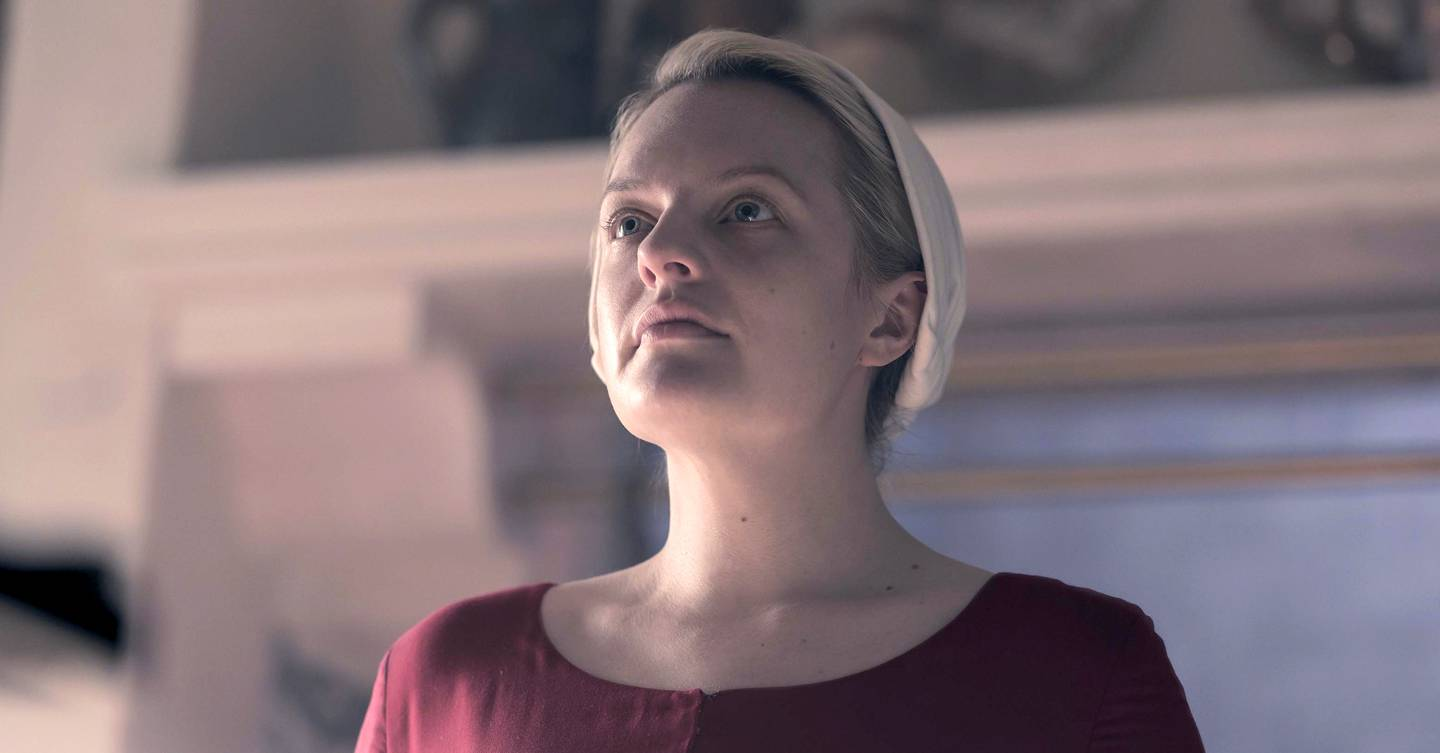 How The Handmaid's Tale is so worryingly relevant to our daily lives