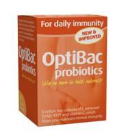 OptiBac probiotics (Daily Immunity)