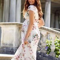 Best Maternity Wedding Guest Dresses Summer 2021