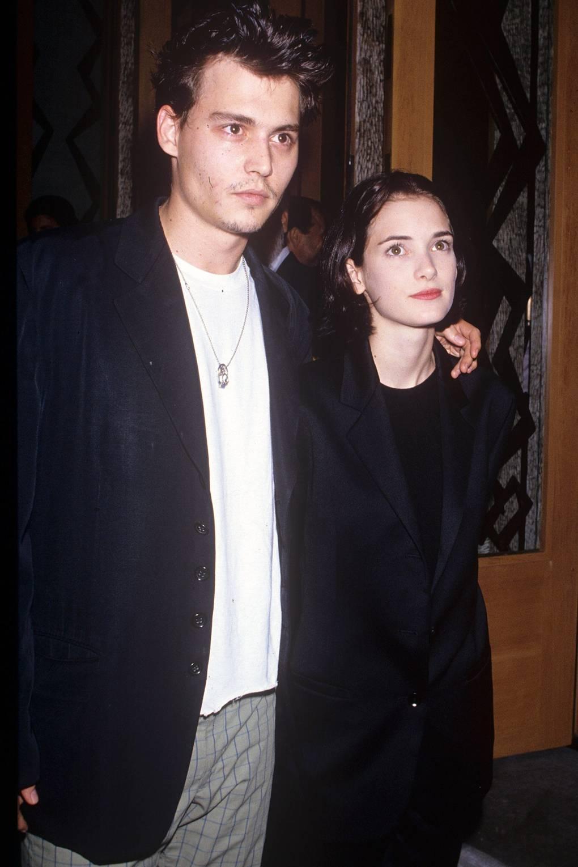 Johnny Depp girlfriends, Ex Wives & Exes - Amber Heard | Glamour UK
