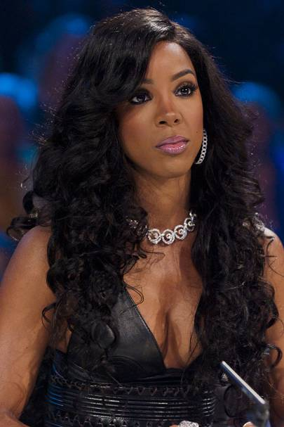 Week 3 – Kelly Rowland