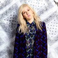 Ellie Goulding For ASOS