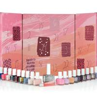Best beauty advent calendar for nail fanatics