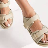 Best chunky dad sandals: Monki