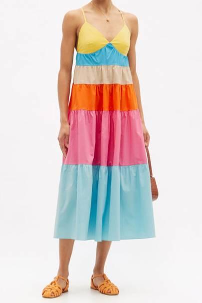 Best Dresses In The Sale: Beach Dress