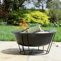 Best inexpensive firepit for patios