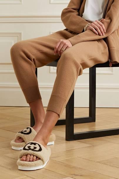 Best loungewear shoes