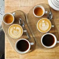 Federation Coffee, Brixton