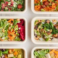 Best vegan meal delivery London