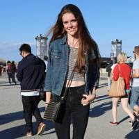 Bowen, Student, Primavera Festival