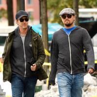 5ft 11in: Leonardo DiCaprio