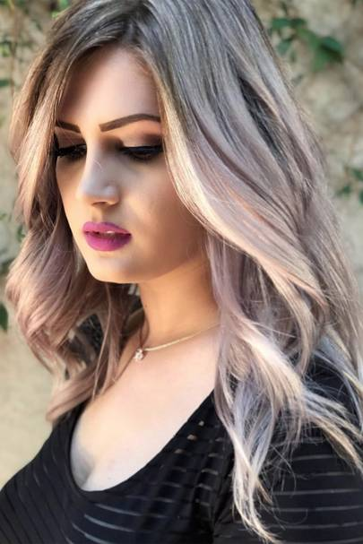 Hair Colours 2020 New Colour Ideas For A Change Up Glamour Uk