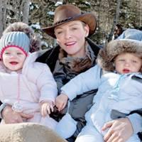Prince Albert II & Princess Charlene of Monaco