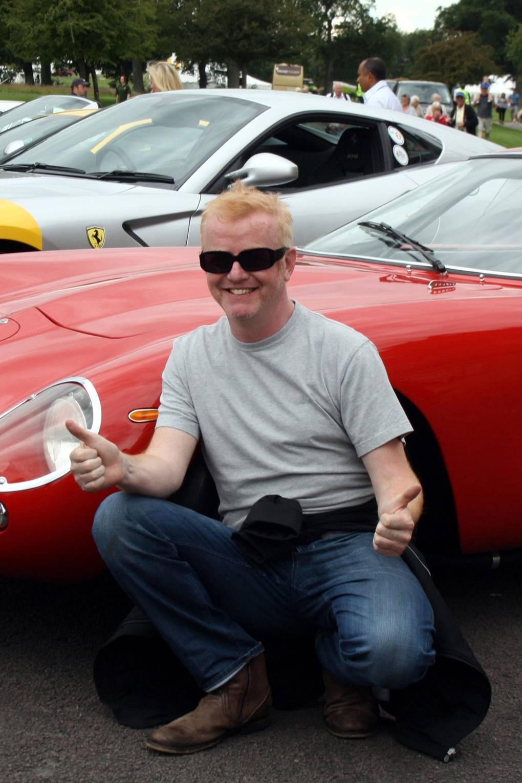 Top gear matt le blanc wants chris evans off the bbc show glamour uk