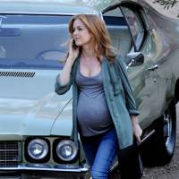 Isla Fisher in Visions
