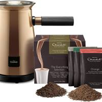 Best Easter Gifts: the hot chocolate maker