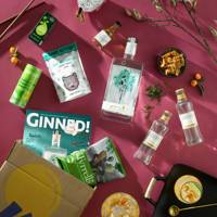 The gin subscription