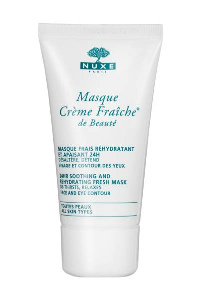 Nuxe Creme Fraiche 24hr Soothing and Rehydrating Fresh Mask