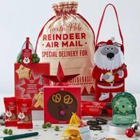 Best Christmas Hampers: for kids