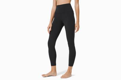 At-home gym equipment: best gym leggings